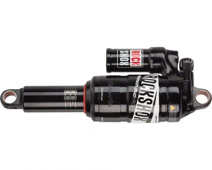 Амортизатор RockShox Monarch RC3