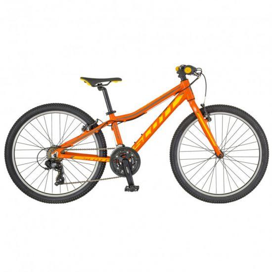 Велосипед SCOTT SCALE JR 24 rigid 18'