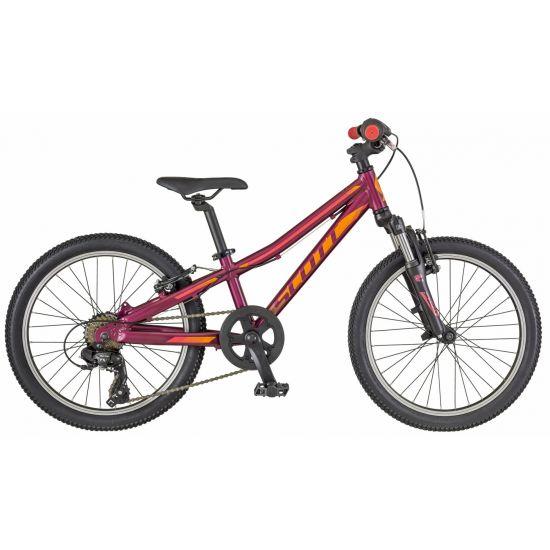 Велосипед SCOTT CONTESSA JR 24 18'