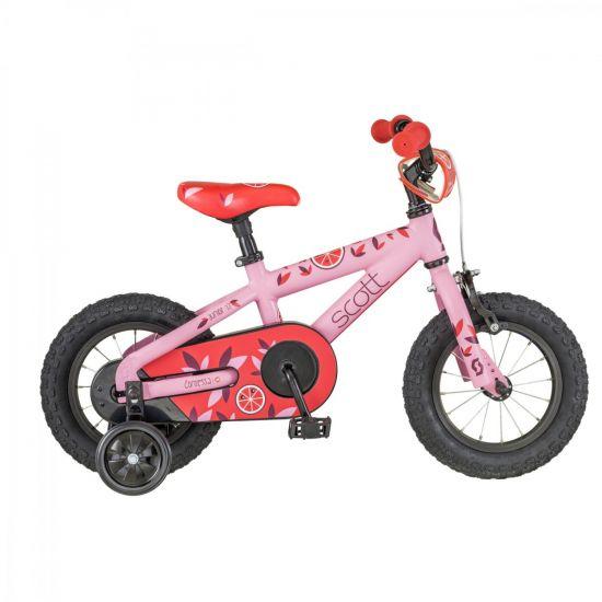Велосипед SCOTT CONTESSA JR 12 18'
