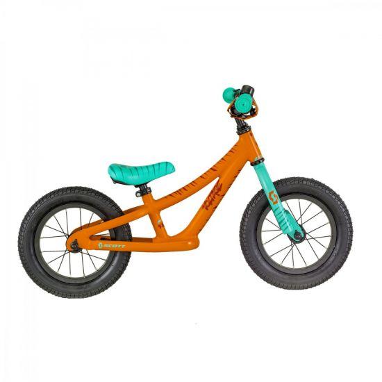 Велосипед SCOTT VOLTAGE Walker 18'