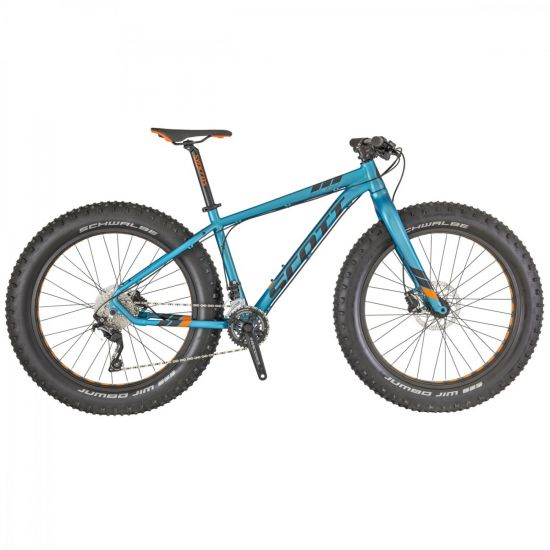 Велосипед SCOTT Big Jon 19'