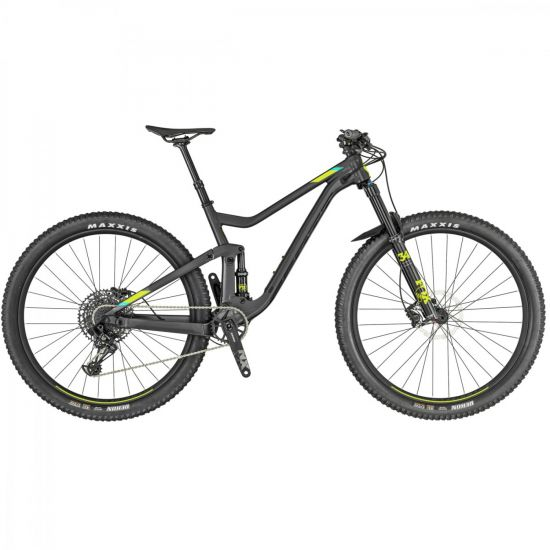 Велосипед SCOTT Genius 950 19'