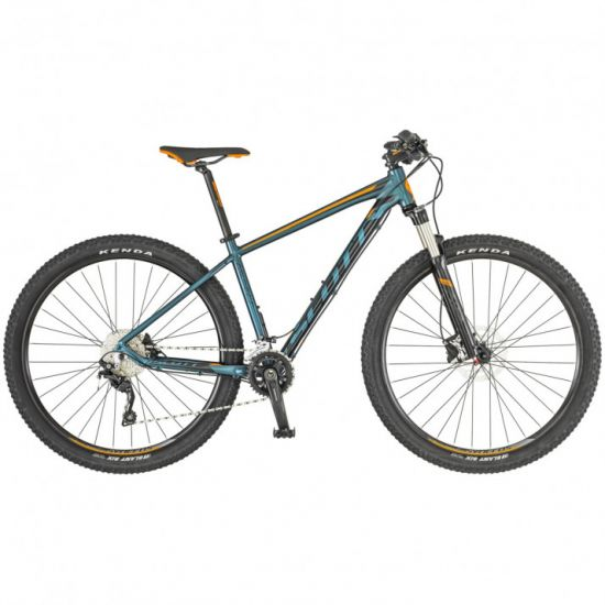 Велосипед SCOTT Aspect 920 19'