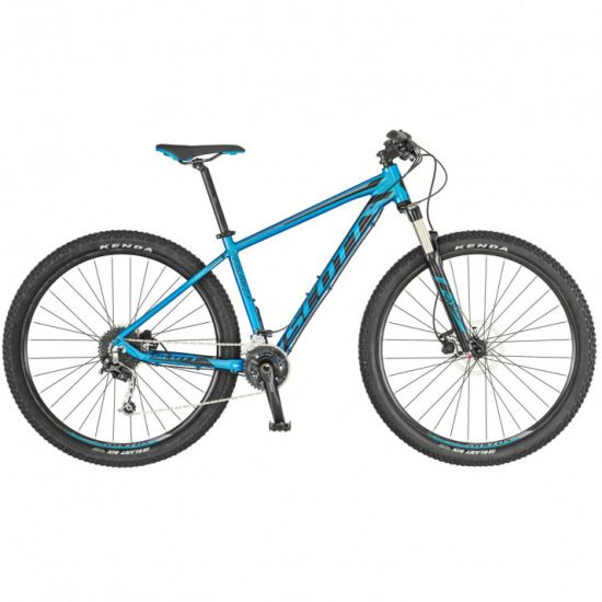 Велосипед SCOTT Aspect 930 19'