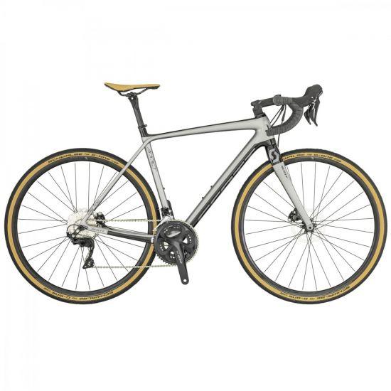 Велосипед SCOTT Addict Gravel 30 19'