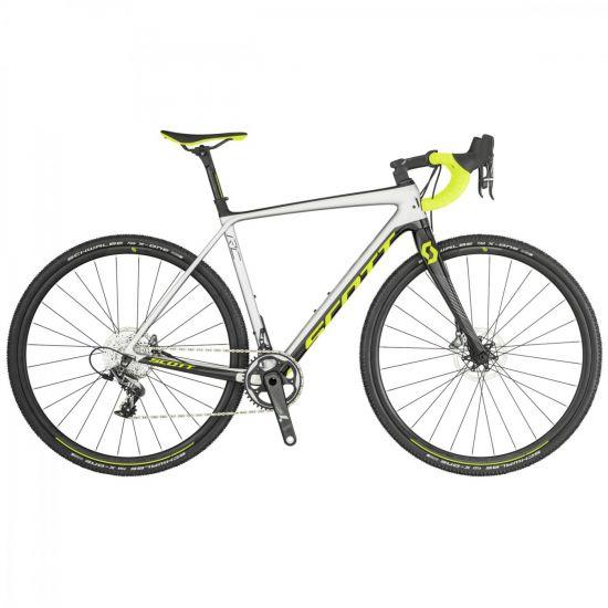 Велосипед SCOTT Addict CX RC 19'