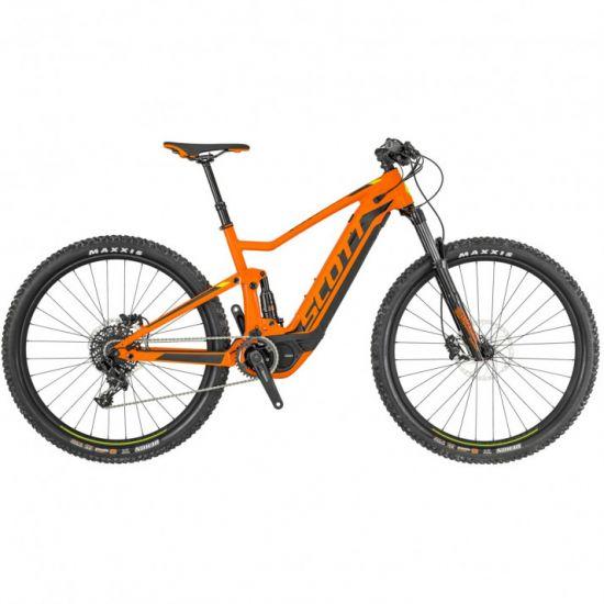 Велосипед SCOTT Spark eRide 930 19'