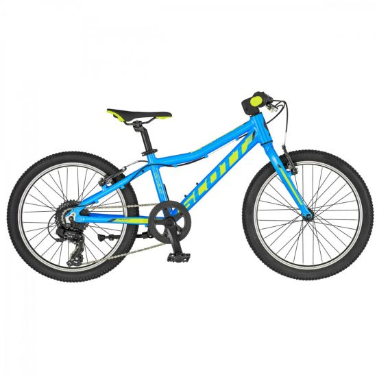 """Велосипед SCOTT Scale 20"""" rigid 19'"""