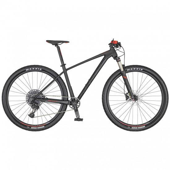 Велосипед SCOTT SCALE 980 19'