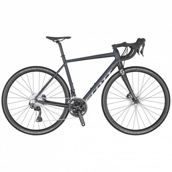 Велосипед SCOTT SPEEDSTER GRAVEL 10
