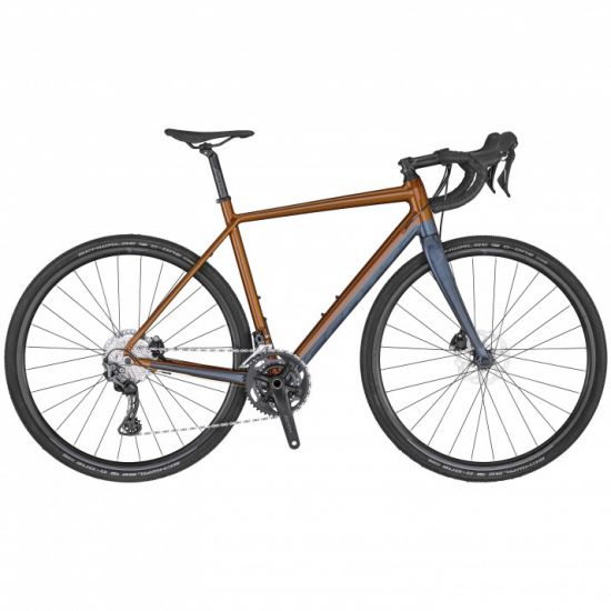 Велосипед SCOTT SPEEDSTER GRAVEL 20