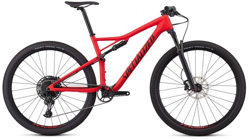 Велосипед Specialized EPIC Comp CARBON 29