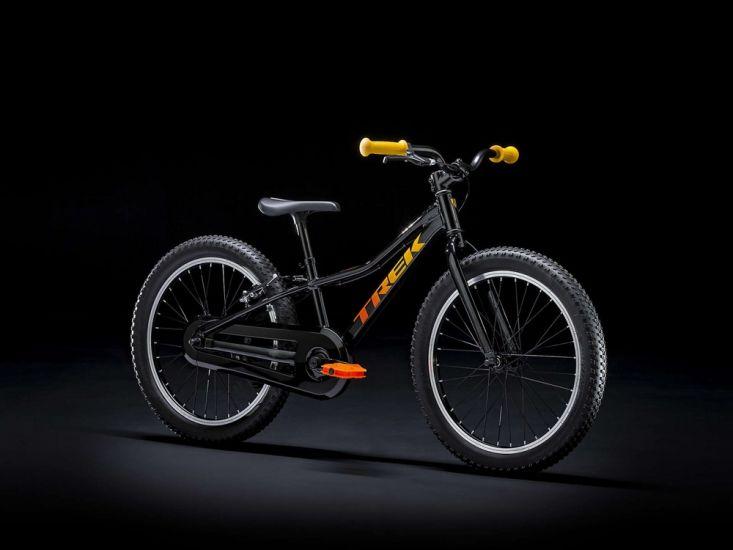"""Велосипед Trek PRECALIBER 20"""" BOY 1SP 2021' BLCK"""