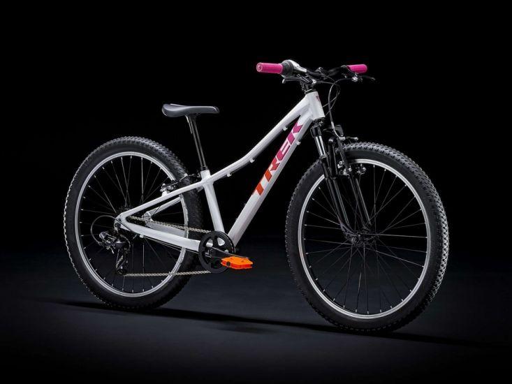 """Велосипед Trek PRECALIBER 24"""" G SUS 2021' WHT"""