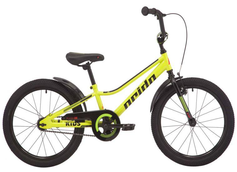 """Велосипед 20"""" Pride FLASH"""