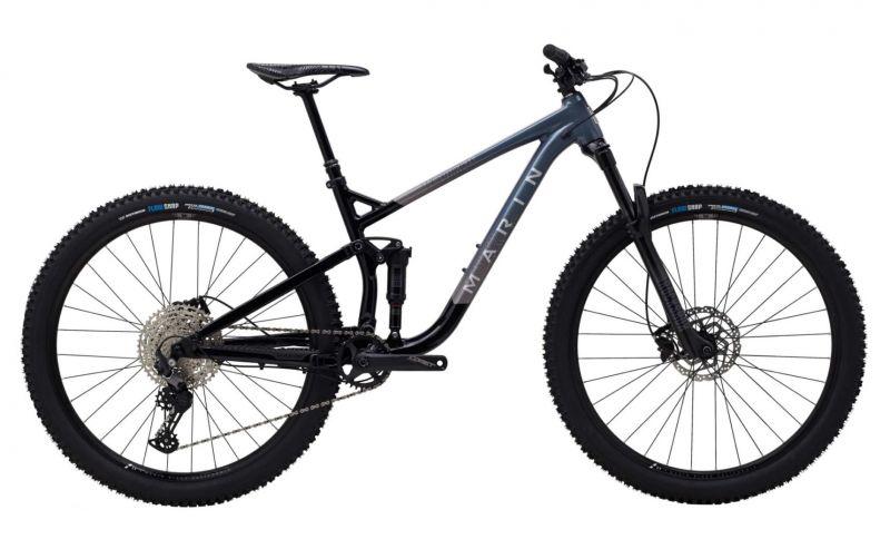 Велосипед Marin Rift Zone 2