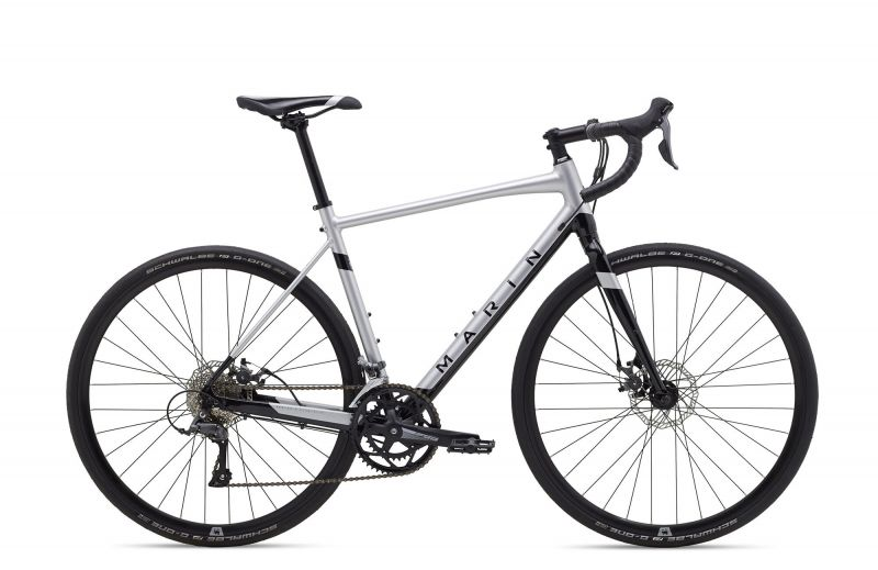 Велосипед Marin GESTALT