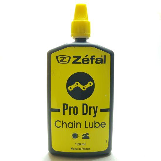 Мастило для ланцюга Zefal Pro Dry Lube