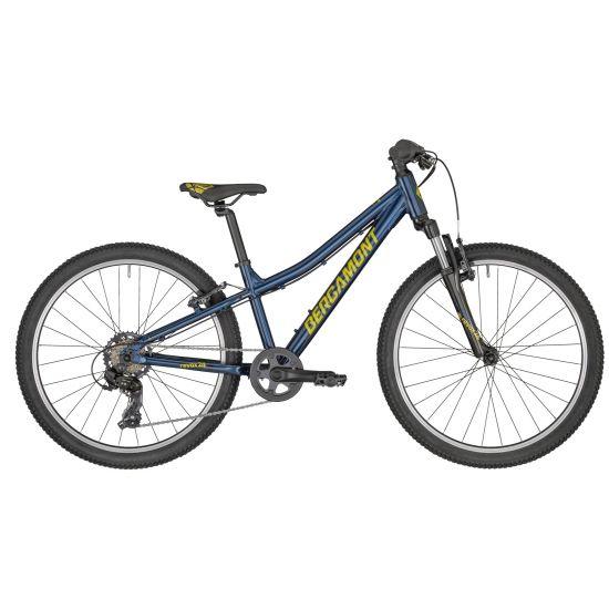 Велосипед Bergamont REVOX 24 BOY 2020'