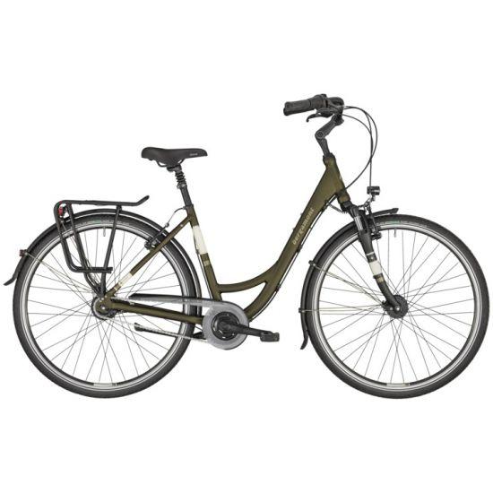 Велосипед Bergamont BELAMI N8