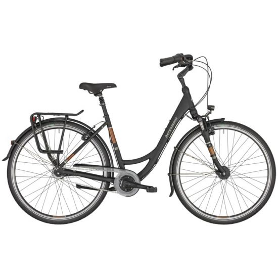 Велосипед Bergamont BELAMI N7