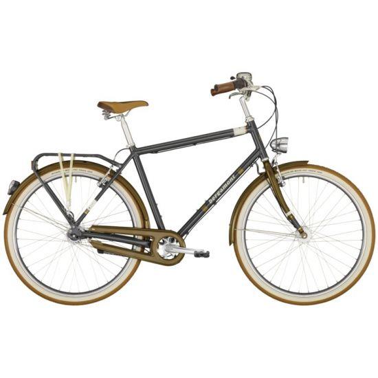 Велосипед BERGAMONT SUMMERVILLE N7 FH GENT