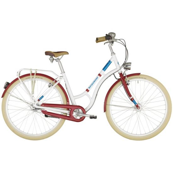 Велосипед BERGAMONT SUMMERVILLE N7 CB