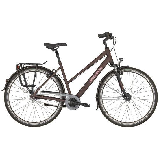 Велосипед Bergamont HORIZON N7 CB LADY