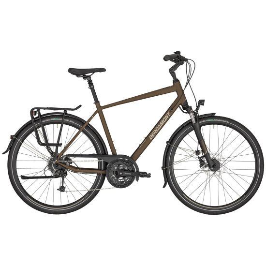 Велосипед Bergamont HORIZON 6 GENT