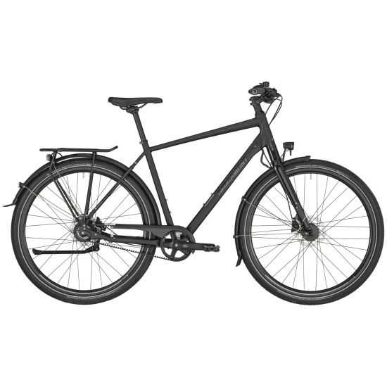 Велосипед Bergamont VITESS N8 BELT GENT