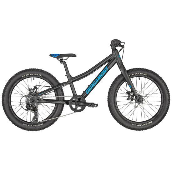 Велосипед Bergamont BERGAMONSTER 20 PLUS 2020'
