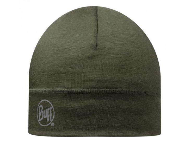 Капелюх-підшоломник Buff Merino Wool Hat