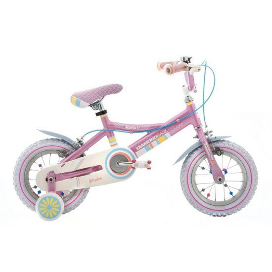 Велосипед Diamondback Senorita Girl 12 (2013)