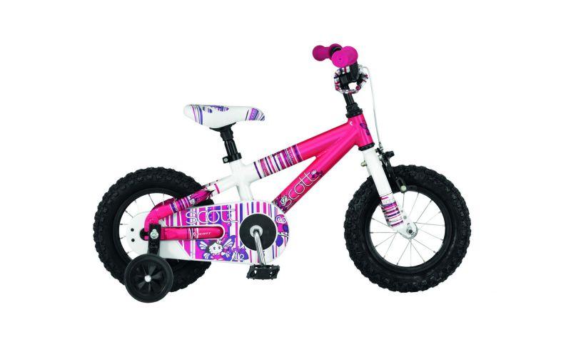 Велосипед SCOTT Contessa JR 12 дюймов 2013