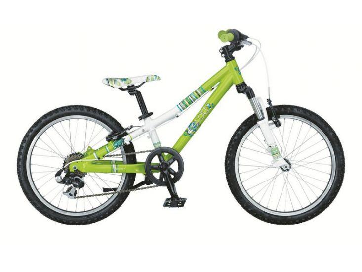 Велосипед SCOTT Contessa JR 20 2013