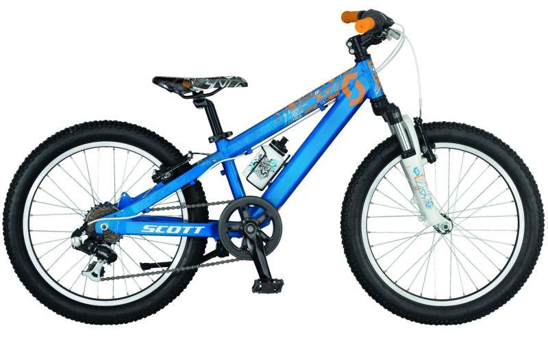 Велосипед SCOTT Voltage JR 20 (2013)