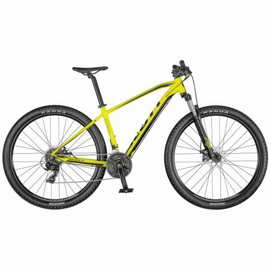 Велосипед SCOTT Aspect 970 21' BLUE