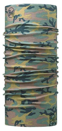 Бафф Thermal Buff Camu Military