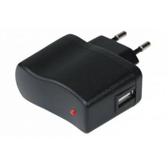 Пристрій зарядний USB BBB BLS-92EU
