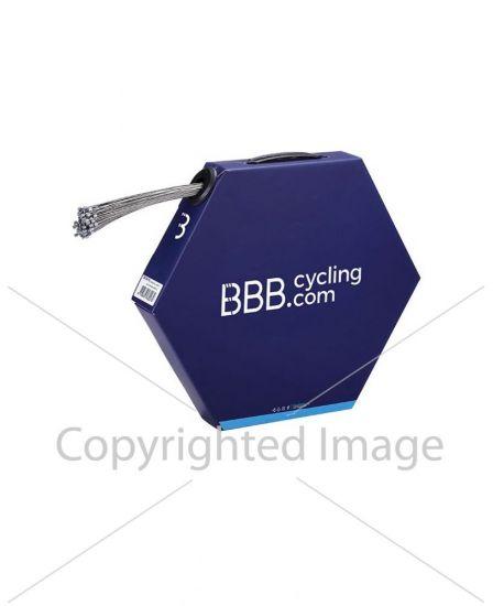 Тросик перемикача BBB SpeedWire 2350 мм нерж. BCB-31L