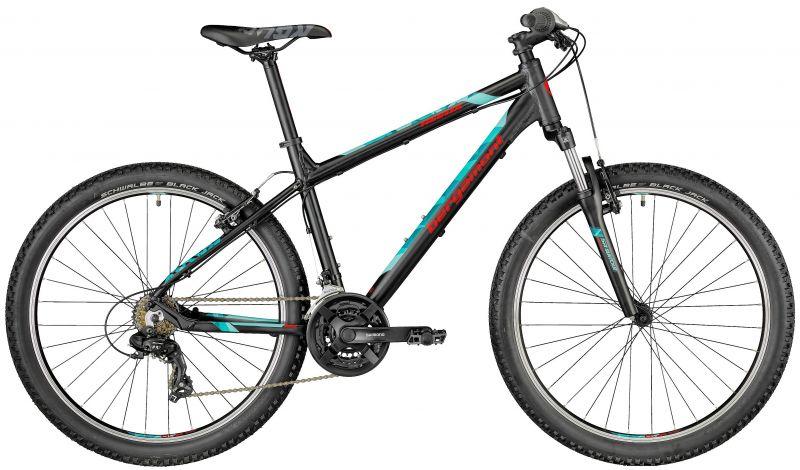 Велосипед Bergamont Revox 26 (2018)