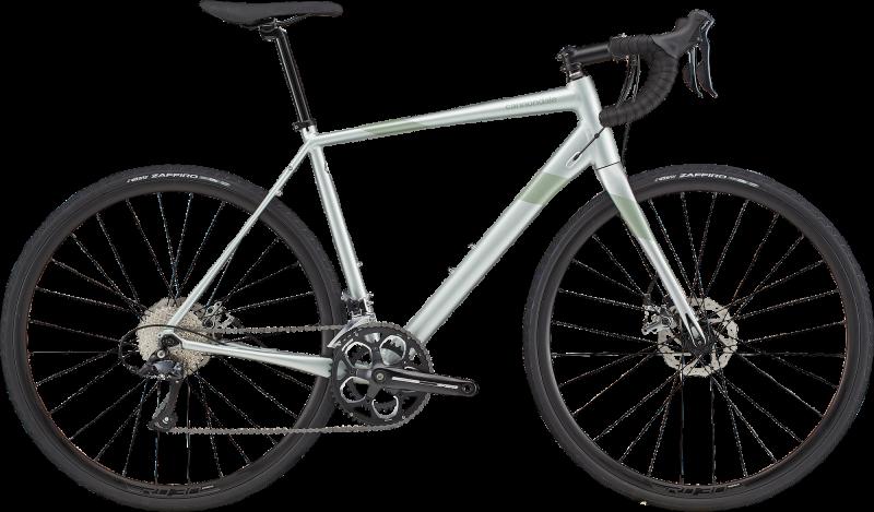 "Велосипед Cannondale SYNAPSE Sora 2021' SGG 28"""