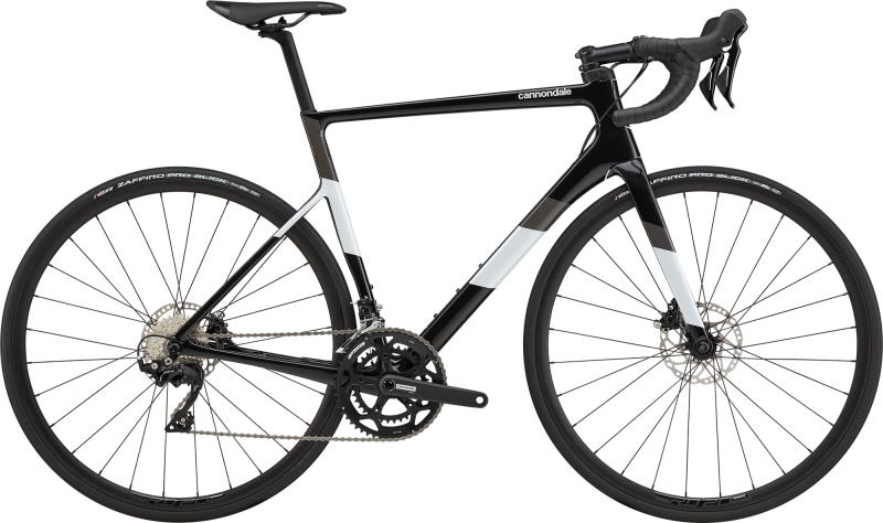 "Велосипед Cannondale SUPERSIX EVO Carbon Disc 105 2021' 28"""