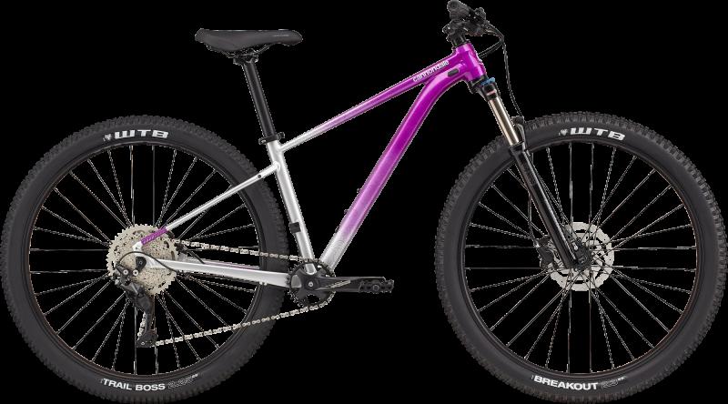 "Велосипед 29"" Cannondale TRAIL SE 4 Feminine"