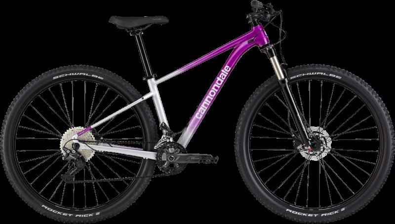 "Велосипед 29"" Cannondale TRAIL SL 4 Feminine"