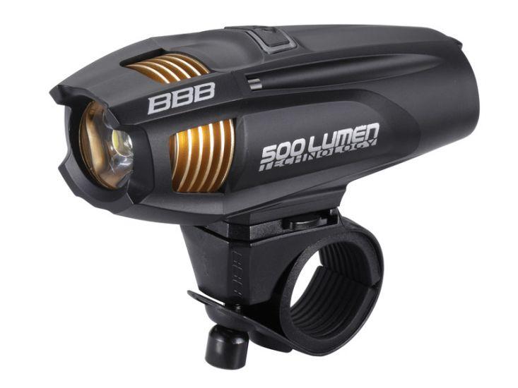 Фара велосипедна BBB BLS-72 Strike 500