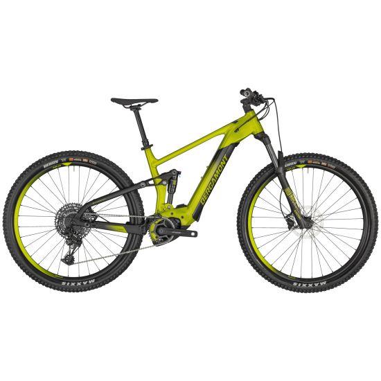 Велосипед BERGAMONT E-CONTRAIL PRO