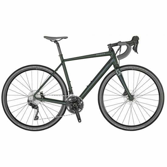 Велосипед SCOTT Speedster Gravel 30 21'
