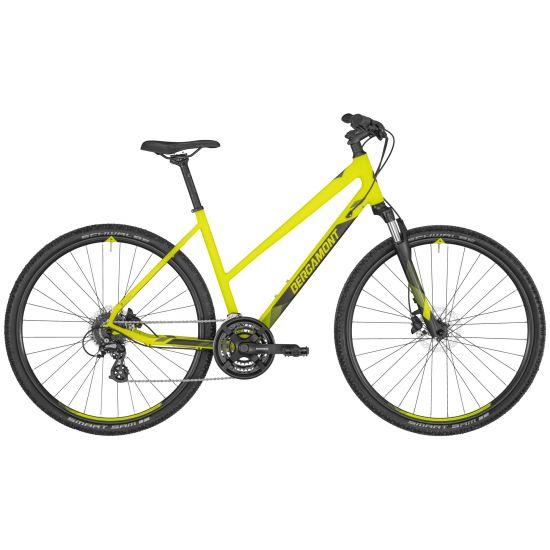 Велосипед Bergamont HELIX 3 GENT 2020